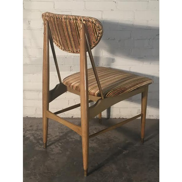 Kroehler Mid-Century Dining Chairs - Set of 6 - Image 4 of 10