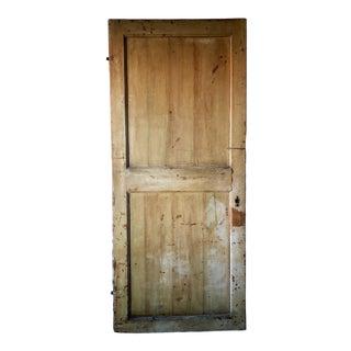19th Century Italian Antique Cabinet Door For Sale