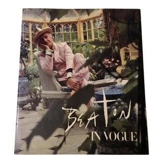 Beaton in Vogue, Cecil Beaton