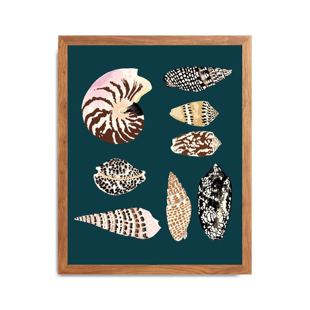 """All giclée prints are digitally recreated from scanned original hand paintings by Sarah Gordon. Paper size 16"""" x 20"""" Full..."""