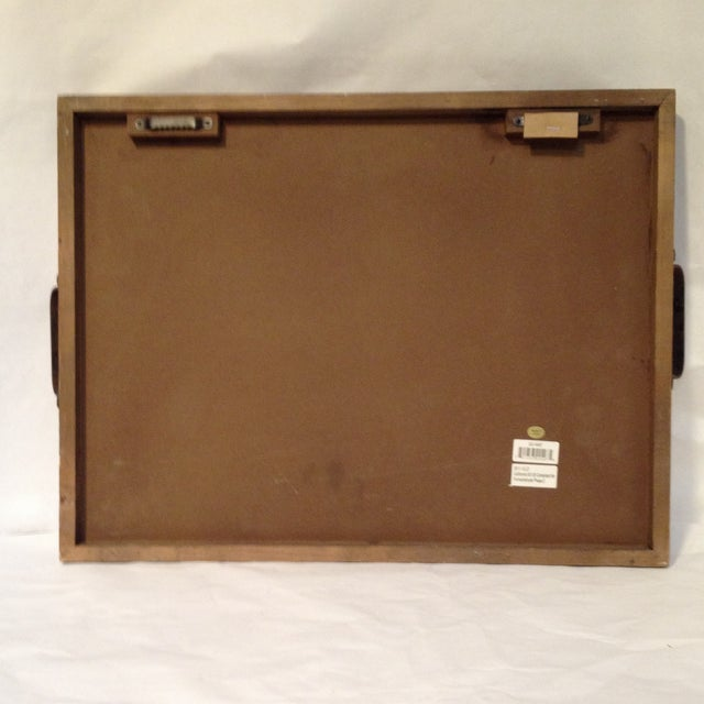 Vintage-Style Italian Licores Tray For Sale - Image 9 of 11