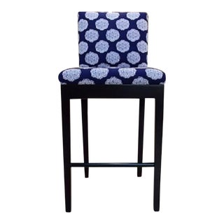 O. Henry House Contemporary Bar Stool