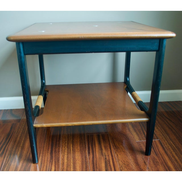 Mid-Century Modern Lane Mid-Century Modern Constellation Side Table For Sale - Image 3 of 9