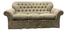 Image of Tufted Sofa Sets