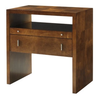 Century Furniture Omni Drawer Commode For Sale