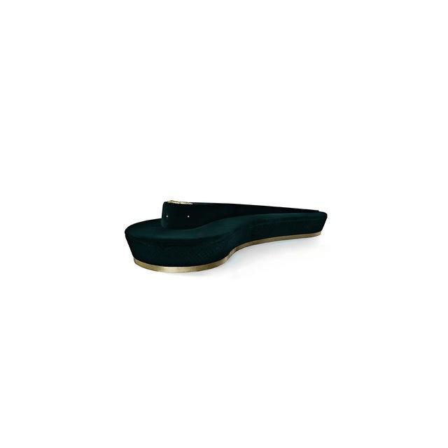 Reptilia Sofa From Covet Paris For Sale - Image 9 of 10