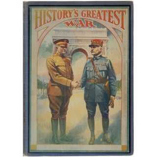 History's Greatest War