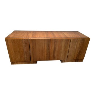 Reclaimed Wood Entertainment Center For Sale