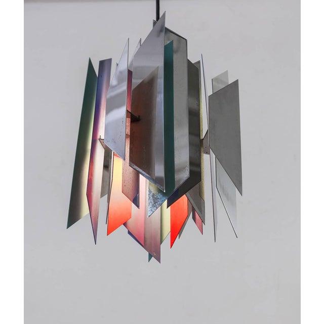 Simon Henningsen 'Divan 2' a.k.a. Tivoli Pendant, Denmark, 1960s - Image 7 of 9