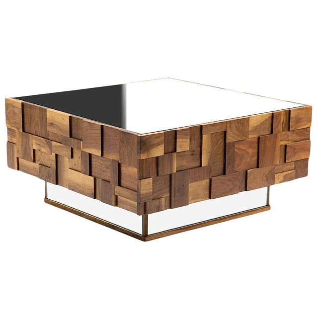 Matrix Coffee Table For Sale