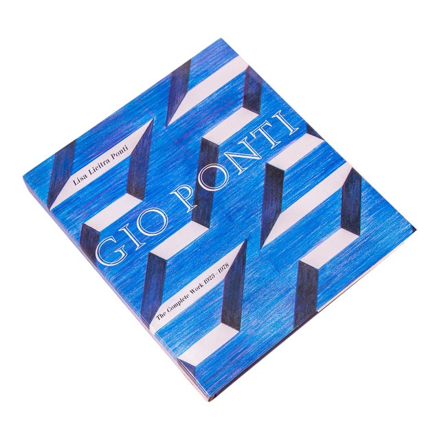 Gio Ponti: The Complete Work 1923-1978 For Sale