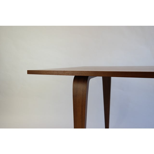 Norman Cherner Dining Table - Image 11 of 11