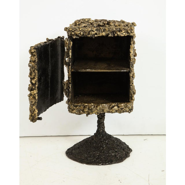 """2010s James Bearden """"Moon Box #2"""" For Sale - Image 5 of 12"""