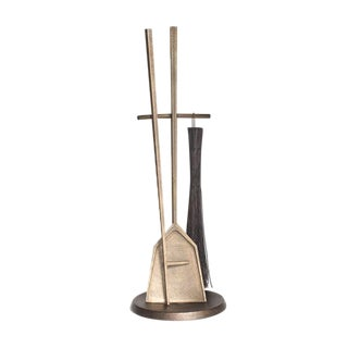 Hearth Tools by Borough Furnace For Sale