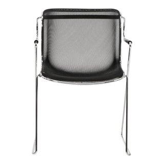 Charles Pollockk Penelope Stack Chair For Sale