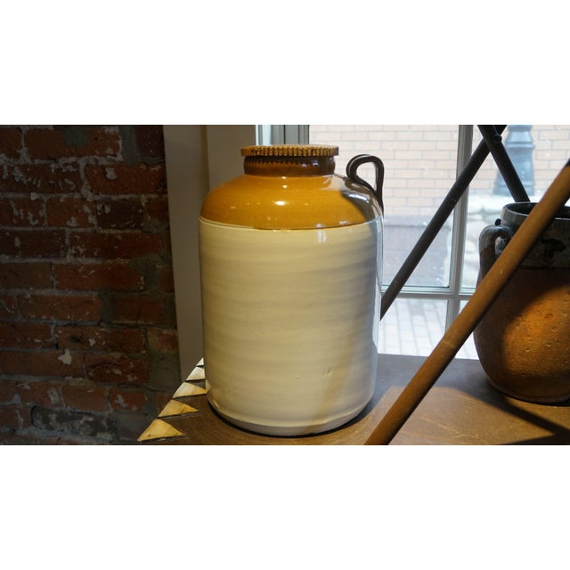Savadia Ceramic Jar - Image 2 of 2