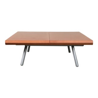 Ligne Roset 'Magic' Extendable Coffee / Dining Table