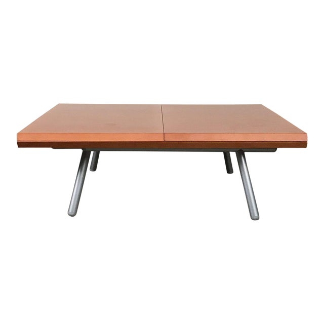 Ligne Roset 'Magic' Extendable Coffee / Dining Table For Sale