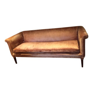 Sheraton Mid-Century Modern Sofa