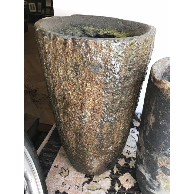 Large Smelting Pot For Sale - Image 4 of 4