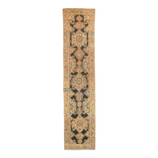 1920s Persian Runner Rug Malayer Design For Sale