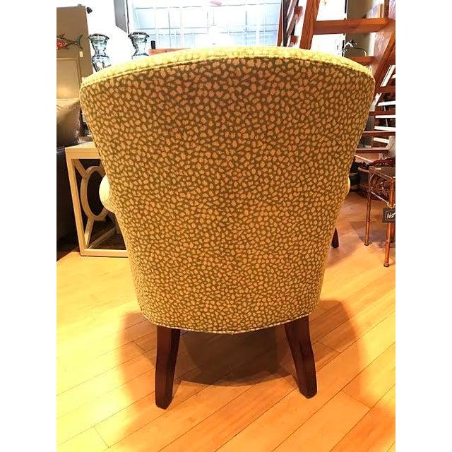 Ralph Lauren Arm Chairs - Pair - Image 4 of 5