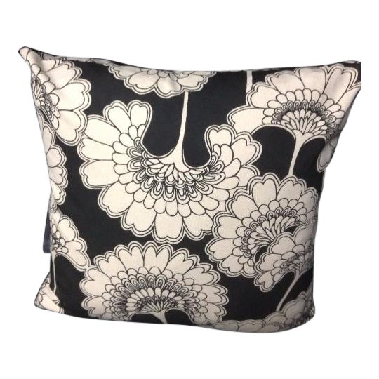 Kate Spade Japanese Floral Pillow Cover - Image 1 of 4