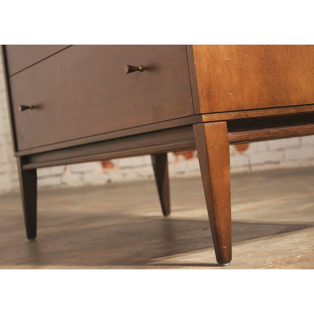 Brown McCobb Planner Group for Winchendon Chest For Sale - Image 8 of 11