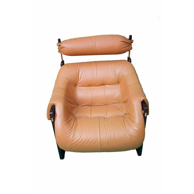 Percival Lafer Chairs - Pair - Image 2 of 8