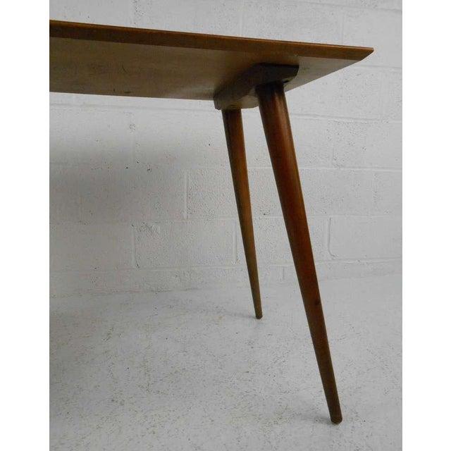 Mid-Century Modern Paul McCobb Desk For Sale - Image 5 of 7