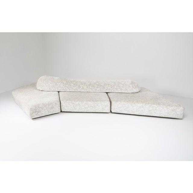 Edra 'On the Rocks' Sectional Sofa by Francesco Binfare For Sale - Image 6 of 11