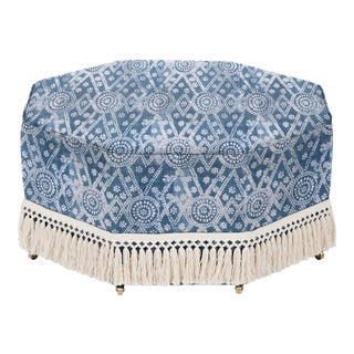 LuRu Home for Casa Cosima Istanbul Cocktail Ottoman, Pavillion, Bay For Sale