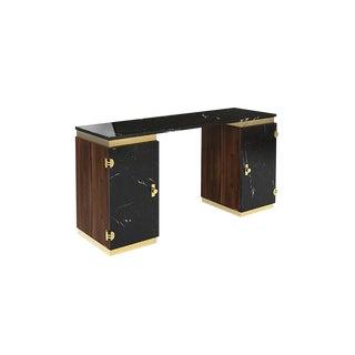 Lasdun Desk From Covet Paris For Sale
