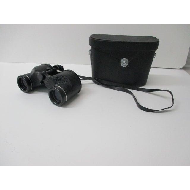 Vintage Pair of Belfont Binoculars For Sale - Image 9 of 9