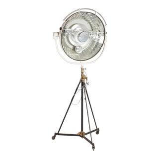 Monumental Surgical Lamp For Sale