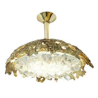 Etna N.21 Ceiling Light by Form A For Sale