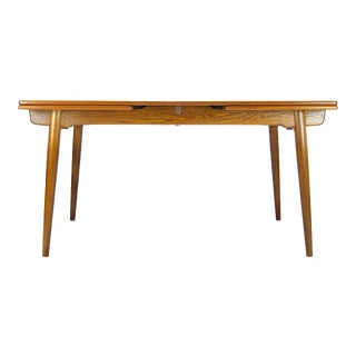 Hans Wegner for Andreas Tuck AT-312 Dining Table For Sale