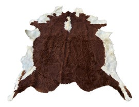 Image of Fur Traditional Handmade Rugs
