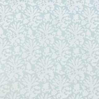 Boho Chic Fermoie Alysham Cotton Designer Fabric by the Yard For Sale