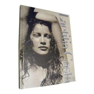 Laetitia Casta 1999 1st Printing Hardcover Edition For Sale