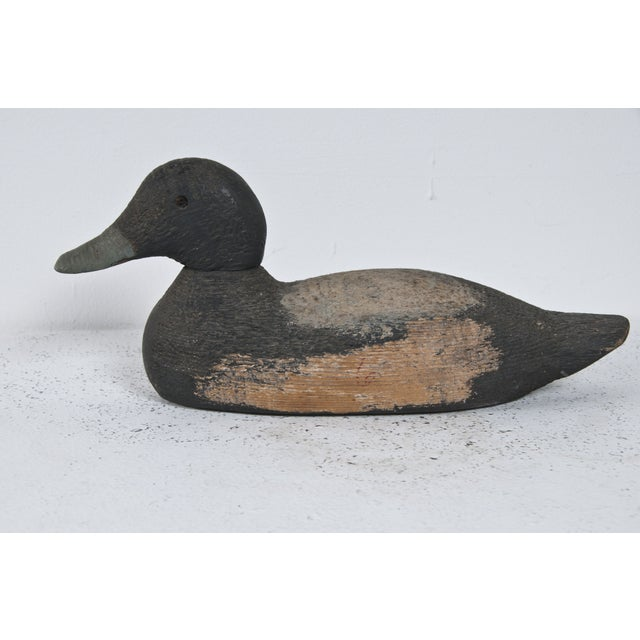 Wood Duck Decoy IV - Image 4 of 5