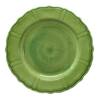 """Terra Sage 9"""" Melamine Salad Plate, Set of 4 For Sale"""