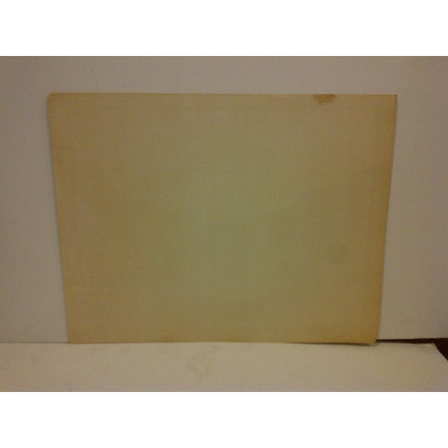 """Vintage Movie Poster """"Inserts"""" 1976 For Sale - Image 5 of 5"""