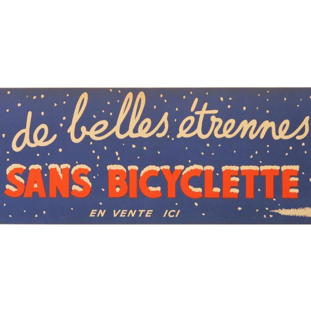 Date: 1938 Size: 30.5 x 8 inches inches About The Poster: This horizontal banner was created in 1938 to promote the sale...