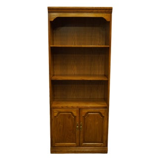 Thomasville Furniture Combinations Collection Bookcase For Sale