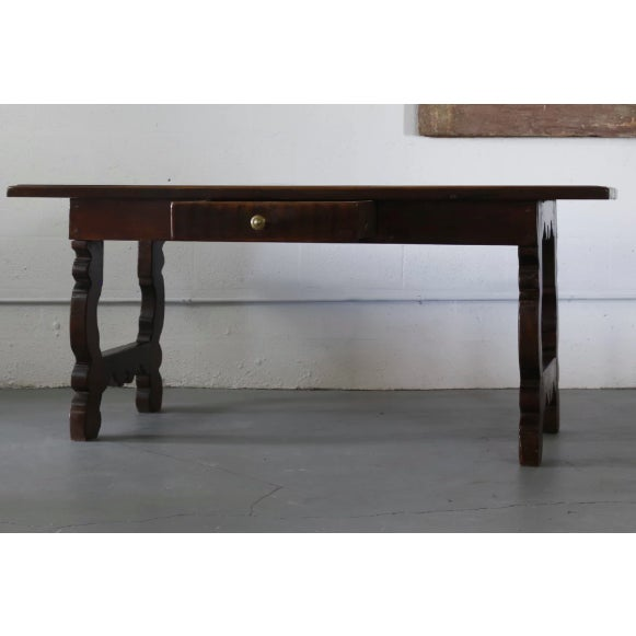19th Century Italian Desk For Sale In West Palm - Image 6 of 6