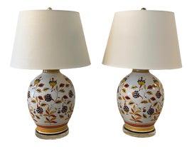 Image of Spanish Lighting