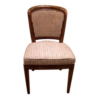 Henredon Cane Back Chair