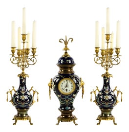 Image of Mantel Clocks