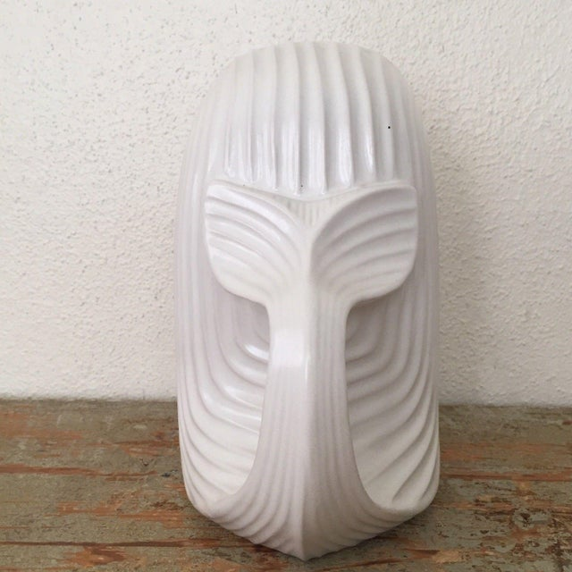 Jonathan Adler Signed White Whale Pitcher - Image 2 of 6